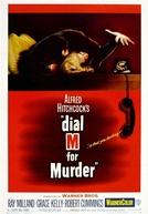 Disque M Para Matar (Dial M for Murder)