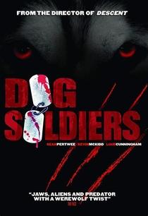 Dog Soldiers - Cães de Caça - Poster / Capa / Cartaz - Oficial 5