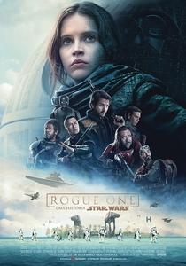 Rogue One: Uma História Star Wars - Poster / Capa / Cartaz - Oficial 8