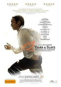 12 Anos de Escravidão - Poster / Capa / Cartaz - Oficial 8