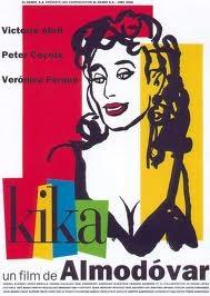 Kika - Poster / Capa / Cartaz - Oficial 6