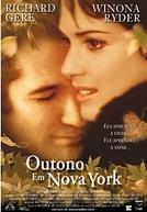 Outono em Nova York (Autumn in New York)