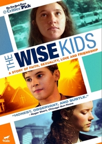 The Wise Kids - Poster / Capa / Cartaz - Oficial 2