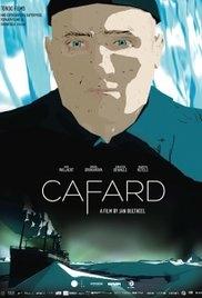 Cafard  - Poster / Capa / Cartaz - Oficial 2