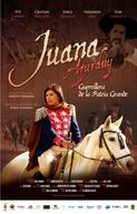 Juana Azurduy, Guerrillera de la Patria Grande (Juana Azurduy, Guerrillera de la Patria Grande)