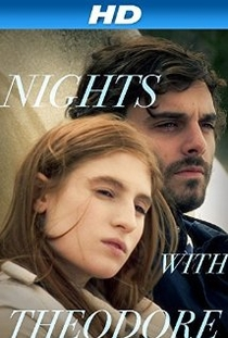 Nights With Théodore - Poster / Capa / Cartaz - Oficial 2