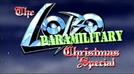 Lobo vs Papai Noel (The Lobo Paramilitary Christmas Special)