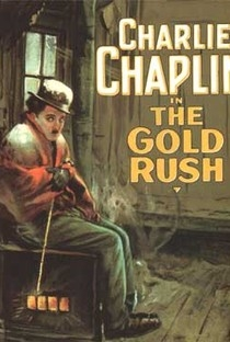 Chaplin Hoje - Em Busca do Ouro - Poster / Capa / Cartaz - Oficial 1