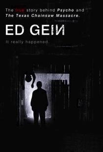 Ed Gein - O Serial Killer  - Poster / Capa / Cartaz - Oficial 4