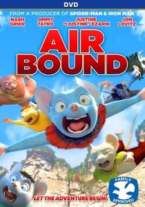 Air Bound - Poster / Capa / Cartaz - Oficial 1