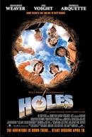 O Mistério dos Escavadores (Holes)