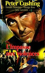 O Monstro da Morgue Sinistra - Poster / Capa / Cartaz - Oficial 3