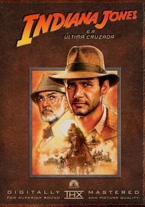 Indiana Jones e a Última Cruzada - Poster / Capa / Cartaz - Oficial 4