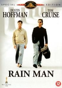 Rain Man - Poster / Capa / Cartaz - Oficial 6