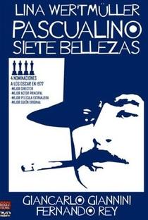 Pasqualino Sete Belezas - Poster / Capa / Cartaz - Oficial 2