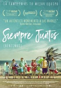 Benzinho - Poster / Capa / Cartaz - Oficial 5