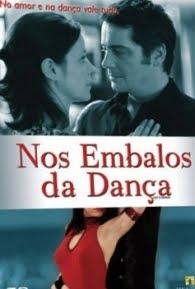 Nos embalos da dança - Poster / Capa / Cartaz - Oficial 1