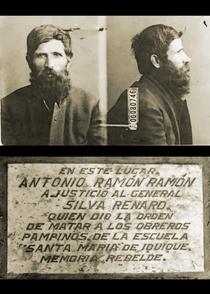 A Vingança de Ramón Ramón - Poster / Capa / Cartaz - Oficial 1