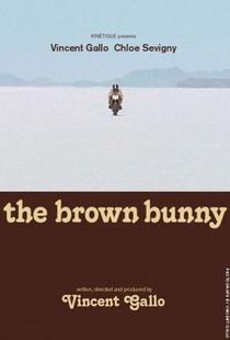 Brown Bunny - Poster / Capa / Cartaz - Oficial 4