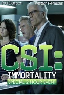 CSI (Filme) - Poster / Capa / Cartaz - Oficial 1