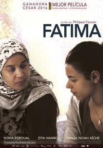 Fatima - Poster / Capa / Cartaz - Oficial 3