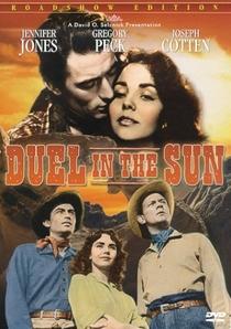 Duelo ao Sol - Poster / Capa / Cartaz - Oficial 2