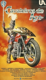 Cavaleiros de Aço - Poster / Capa / Cartaz - Oficial 3