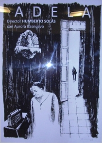 Adela - Poster / Capa / Cartaz - Oficial 1