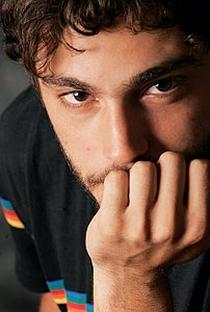 Thiago Rodrigues - Poster / Capa / Cartaz - Oficial 2