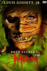 A Lenda da Múmia - Poster / Capa / Cartaz - Oficial 2