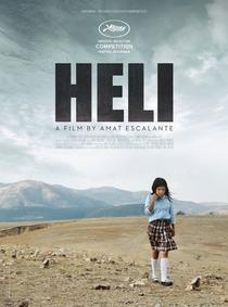 Heli - Poster / Capa / Cartaz - Oficial 1