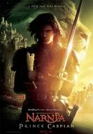 As Crônicas de Nárnia: Príncipe Caspian (The Chronicles of Narnia: Prince Caspian)