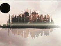 Sucker Punch - Curta Animado - Planeta Distante - Poster / Capa / Cartaz - Oficial 1