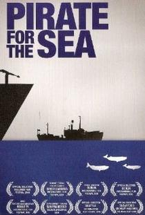 Pirate for Sea - Poster / Capa / Cartaz - Oficial 1