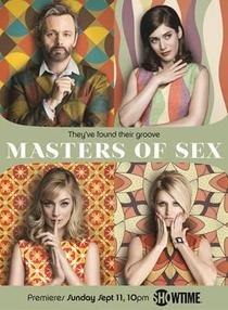 Masters of Sex (4ª Temporada) - Poster / Capa / Cartaz - Oficial 1