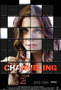 Channeling - Poster / Capa / Cartaz - Oficial 1