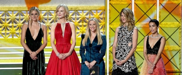 Emmy Awards 2017: Confira a lista completa de vencedores - Sons of Series