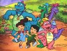 Historinhas de Dragões (Dragon Tales)