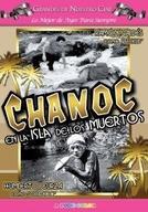 Chanoc en la isla de los muertos (Chanoc en la isla de los muertos)