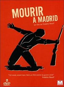 Morrer em Madri - Poster / Capa / Cartaz - Oficial 1