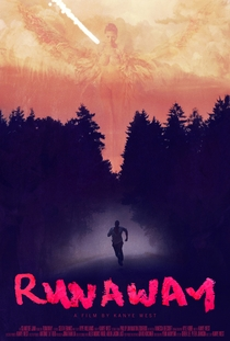 Runaway - Poster / Capa / Cartaz - Oficial 1