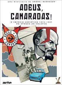 Adeus, Camaradas - Poster / Capa / Cartaz - Oficial 2