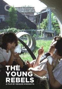 The Young Rebels - Poster / Capa / Cartaz - Oficial 1