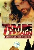 7km de Jerusalém (7 km da Gerusalemme)