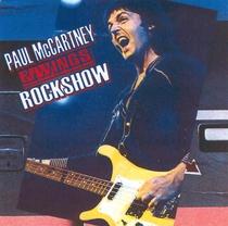 Rockshow - Poster / Capa / Cartaz - Oficial 2