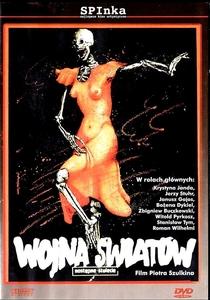 A Guerra dos Mundos - Poster / Capa / Cartaz - Oficial 4