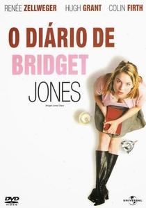 O Diário de Bridget Jones - Poster / Capa / Cartaz - Oficial 7