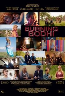 Burning Bodhi - Poster / Capa / Cartaz - Oficial 1