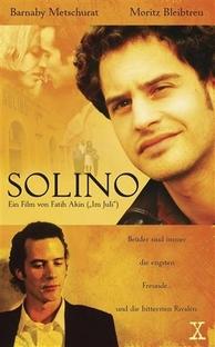 Solino  - Poster / Capa / Cartaz - Oficial 1