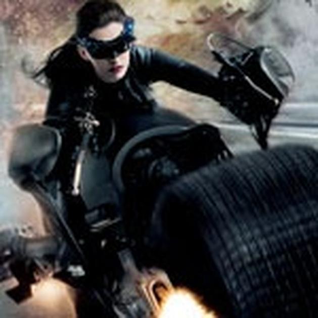Cinco motivos para você assistir Batman: O Cavaleiro das Trevas Ressurge | Cine Marcado